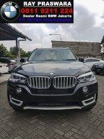 X series: Info Harga Terbaik All New BMW X5 3.5i xDrive xLine 2018 Dealer ASTRA (all new bmw x5 3.5i xDrive xLine 2018.jpg)