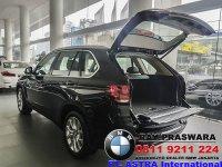 X series: Info Harga Terbaik All New BMW X5 2.5D xDrive 2018 New Engine (bagasi new bmw x5 2.5d 2018.jpg)