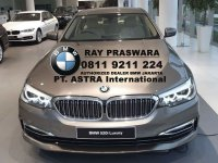5 series: Info Harga Promo All New BMW 520i Luxury 2018 Dealer Resmi BMW ASTRA (promo new bmw 520i luxury 2018.jpg)