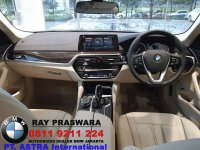 5 series: Info Harga Promo All New BMW 520i Luxury 2018 Dealer Resmi BMW ASTRA (dealer bmw astra jakarta.jpg)
