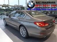 5 series: Info Harga Promo All New BMW 520i Luxury 2018 Dealer Resmi BMW ASTRA (exterior new bmw 520il luxury 2018.jpg)