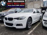 Jual 3 series: Promo All New BMW 330i Msport 2018 Dealer Resmi BMW ASTRA Jakarta