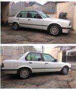 3 series: BMW 318 E30 M40 The Legend warna putih 1989  klasik ORI (putih2a.jpg)
