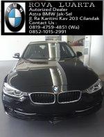 Jual BMW 3 series: 320i Sport 2018 New Profile Special Bombastis, Low DP, Tanpa DP