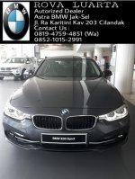 Jual BMW 3 series: 320i Sport 2018 New Profile Penawaran Terbaik
