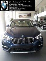 Jual BMW X series: New Profile X1 2018 Harga Khusus bulan ini