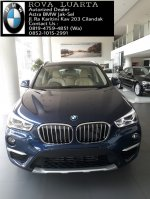 Jual X series: PROMO BMW BARU X1 2018 Harga Khusus bulan ini