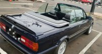 Jual 3 series: BMW classic E30 Coupe