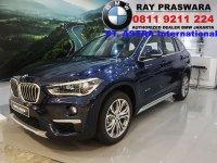 Jual X series: [ HARGA TERBAIK ] All New BMW X1 1.8i xLine 2018 Dealer BMW Jakarta