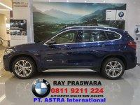 X series: [ HARGA TERBAIK ] All New BMW X1 1.8i xLine 2018 Dealer BMW Jakarta (all new bmw x1 1.8i 2018.jpg)