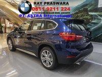 X series: [ HARGA TERBAIK ] All New BMW X1 1.8i xLine 2018 Dealer BMW Jakarta (info harga bmw x1 2018.jpg)