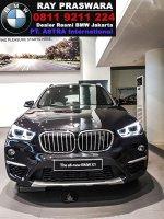 Jual X series: Info Harga Terbaik All New BMW X1 1.8i xLine 2018 Dealer BMW Jakarta