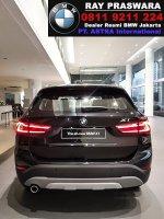 X series: Info Harga Terbaik All New BMW X1 1.8i xLine 2018 Dealer BMW Jakarta (info harga promo all new bmw x1 2018 f48.jpg)