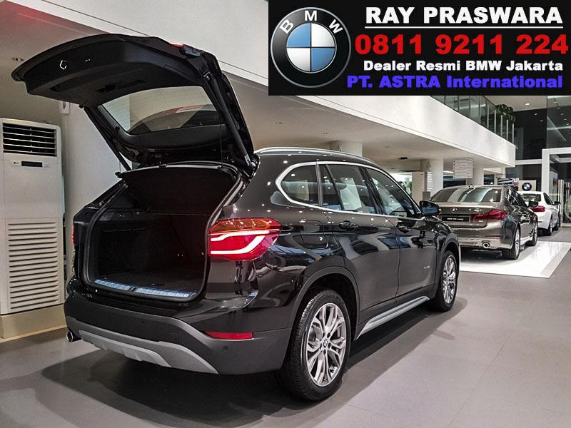 X series: Info Harga Terbaik All New BMW X1 1.8i xLine ...