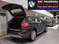 X series: Info Harga Terbaik All New BMW X1 1.8i xLine 2018 Dealer BMW Jakarta (info harga promo new bmw x1 2018 f48.jpg)