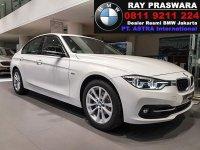Jual 3 series: Info Harga Terbaru All New 320i Sport 2018 Dealer Resmi BMW Jakarta
