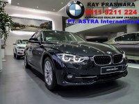 Jual 3 series: [ HARGA TERBAIK ] Info All New BMW 320i Sport 2018 Dealer BMW Jakarta
