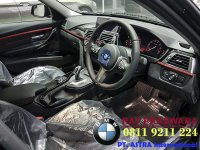 3 series: [ HARGA TERBAIK ] Info All New BMW 320i Sport 2018 Dealer BMW Jakarta (interior all new bmw 320i sport new profile f30.jpg)