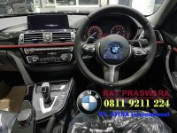 3 series: [ HARGA TERBAIK ] Info All New BMW 320i Sport 2018 Dealer BMW Jakarta (interior all new bmw 320i sport new profile.jpg)