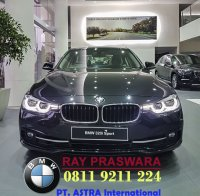 3 series: [ HARGA TERBAIK ] Info All New BMW 320i Sport 2018 Dealer BMW Jakarta (promo all new bmw 320i sport new profile 2018 f30.jpg)