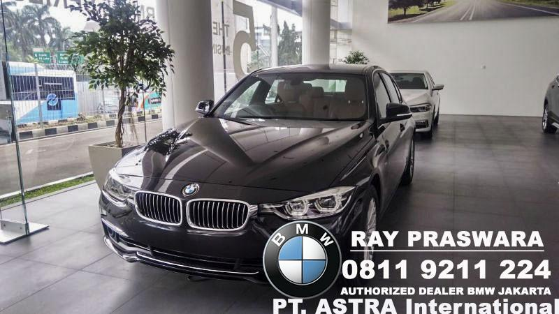 3 series: [ HARGA TERBAIK ] All New BMW 320i Luxury 2018 ...