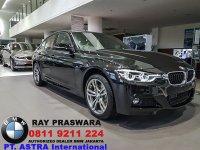 Jual 3 series: [ HARGA TERBAIK ] All New BMW 330i Msport 2018 Dealer BMW Jakarta