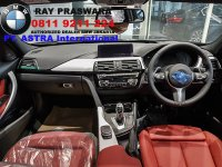 3 series: [ HARGA TERBAIK ] All New BMW 330i Msport 2018 Dealer BMW Jakarta (interior all new bmw 330i msport 2018.jpg)