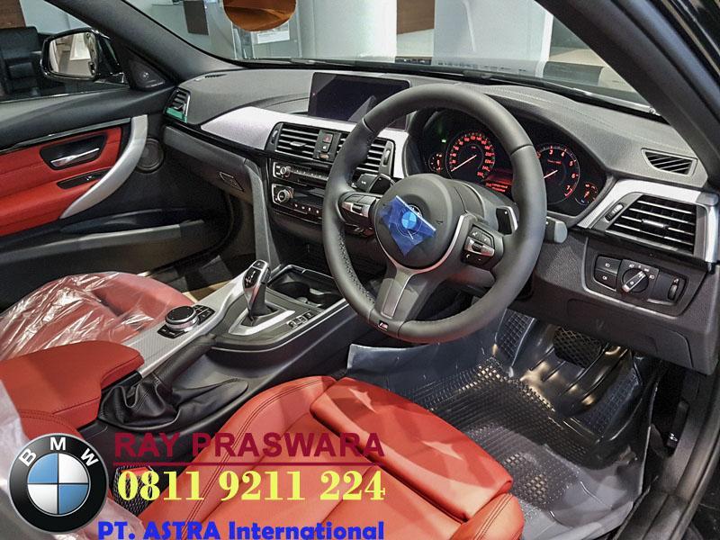 3 series: [ HARGA TERBAIK ] All New BMW 330i Msport 2018 ...