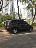 Jual X series: BMW X5 Executive Full spec 3.0