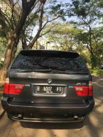 X series: BMW X5 Executive Full spec 3.0 (BE56245C-1B78-4C5F-B186-C3482B2DE632.jpeg)