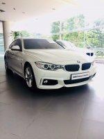 4 series: BMW F36 428i GC Msport 2015