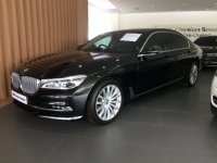 Jual 7 series: BMW G12 740Li Pure Excellence 2016