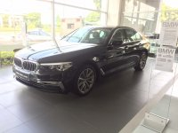 Jual 5 series: BMW ALL NEW G30 520d 2017