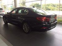 5 series: BMW ALL NEW G30 520d 2017 (IMG_2958.JPG)