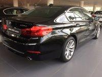 5 series: BMW ALL NEW G30 520d 2017 (IMG_2965.JPG)