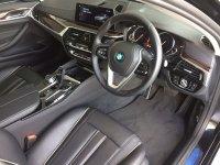 5 series: BMW ALL NEW G30 520d 2017 (IMG_2970.JPG)