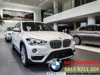 Jual X series: [ Harga Terbaik ] All New BMW X1 1.8i xLine 2018 Dealer BW Jakarta