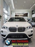 X series: [ Harga Terbaik ] All New BMW X1 1.8i xLine 2018 Dealer BW Jakarta (dealer bmw jakarta f48.jpg)