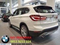 X series: [ Harga Terbaik ] All New BMW X1 1.8i xLine 2018 Dealer BW Jakarta (bmw x1 alpine white 2018.jpg)