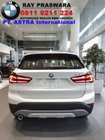 X series: [ Harga Terbaik ] All New BMW X1 1.8i xLine 2018 Dealer BW Jakarta (harga promo dealer bmw jakarta.jpg)