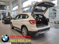 X series: [ Harga Terbaik ] All New BMW X1 1.8i xLine 2018 Dealer BW Jakarta (info all new bmw x1 alpine white 2018.jpg)