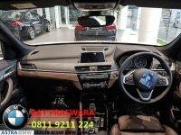 X series: [ Harga Terbaik ] All New BMW X1 1.8i xLine 2018 Dealer BW Jakarta (interior new bmw x1 mocca 2018.jpg)