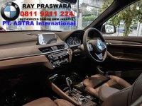 X series: [ Harga Terbaik ] All New BMW X1 1.8i xLine 2018 Dealer BW Jakarta (interior new bmw x1 mocca.jpg)