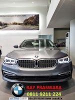 5 series: All New BMW 530i Luxury 2018 Review Gambar Spesifikasi Best Deal (all new bmw 530i luxury blue stone 2018 g30.jpg)