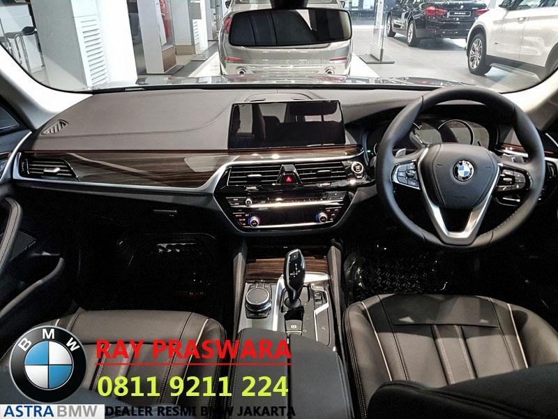 5 series all new bmw 530i luxury 2018 review gambar spesifikasi best deal. Black Bedroom Furniture Sets. Home Design Ideas
