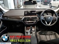 5 series: All New BMW 530i Luxury 2018 Review Gambar Spesifikasi Best Deal (interior bmw 530i black g30.jpg)
