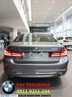 5 series: All New BMW 530i Luxury 2018 Review Gambar Spesifikasi Best Deal (info all new bmw 530i luxury 2018.jpg)