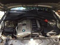 Jual 5 series: BMW 523i E60 2005 A/T Kondisi ISTIMEWA Pemakaian 2006