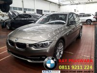 Jual 3 series: [ HARGA TERBAIK ] All new BMW 320i Sport 2018 New Profile - Dealer BMW
