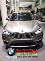 Jual X series: [ BEST DEAL ] All New BMW X1 1.8i xLine 2018 New Profile - Dealer BMW